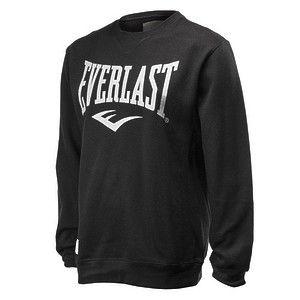 Купить Свитшот Everlast Composite черный (арт. 10523)