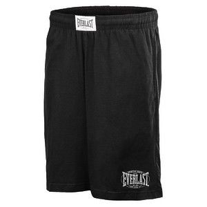 Шорты Everlast Authentic, Черные Everlast