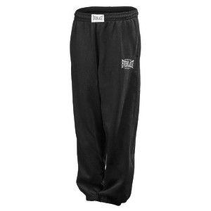 Спортивные брюки Everlast Authentic черные (арт. 10532)  - купить со скидкой