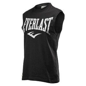 Купить Майка Everlast Composite черная (арт. 10533)