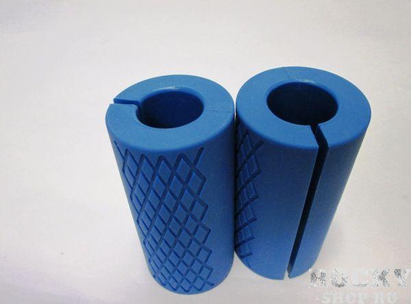 Расширители грифа Band4power, с насечками Band4Power (арт. 10646)  - купить со скидкой
