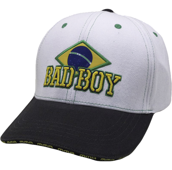 Бейсболка Bad Boy Brazilian