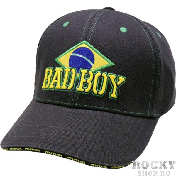 Купить Бейсболка Bad Boy Brazilian (арт. 10736)
