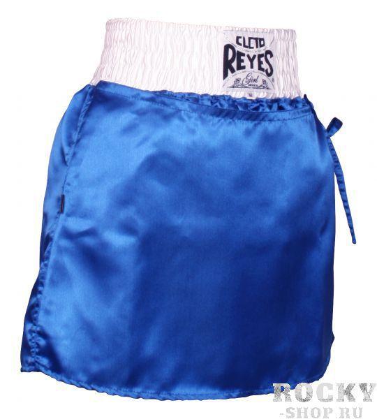Детские женская юбка для бокса, Красный Cleto ReyesДля бокса<br>Материал - хлопок/сатин, невесомый и мягкий  Максимально гарантирует свободу движений  Разработано специально для женщин<br><br>Размер: Размер S