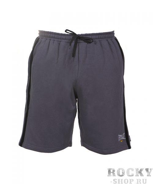 Купить Детские шорты Everlast Sweat темно серые (арт. 10781)
