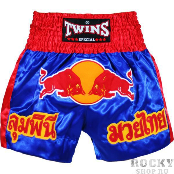 Купить Детские детские шорты для тайского бокса Twins Special (арт. 10845)