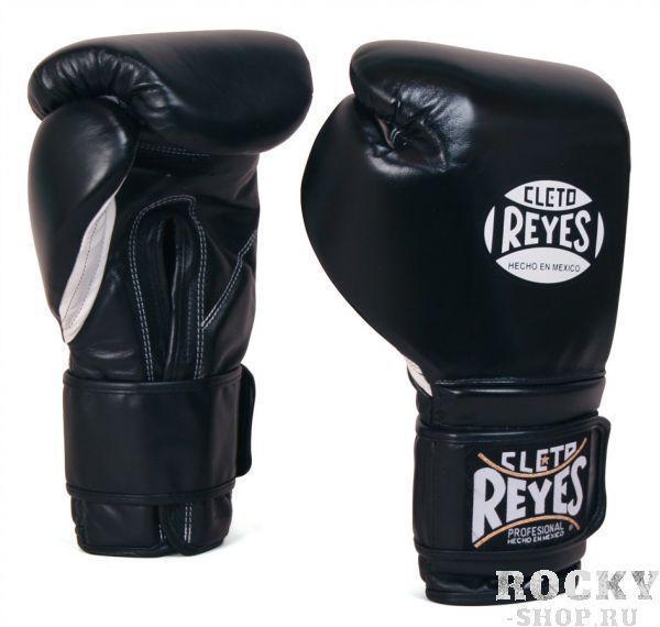Детские перчатки боксерские на липучке, 6 унций Cleto ReyesДля бокса<br>&amp;lt;p&amp;gt;Преимущества:&amp;lt;/p&amp;gt;<br>    &amp;lt;li&amp;gt;Изготовлены из козьей кожи и композитов исключительного качества&amp;lt;/li&amp;gt;<br>    &amp;lt;li&amp;gt;Водоотталкивающая подстежка из нейлона защищает обивку от пота&amp;lt;/li&amp;gt;<br>    &amp;lt;li&amp;gt;Удлинненный манжет и липучка гарантирует удобство крепления и защищает запястье от повреждений&amp;lt;/li&amp;gt;<br>    &amp;lt;li&amp;gt;Наполнение латексной пеной&amp;lt;/li&amp;gt;<br>    &amp;lt;li&amp;gt;Конструкция большого пальца защищает от попаданий в глаз, повреждений суставов, повреждений костей и гарантирует защиту пальца&amp;lt;/li&amp;gt;<br>