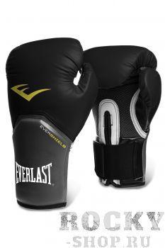 Купить Детские перчатки тренировочные Pro Style Elite Everlast 8 oz (арт. 10866)