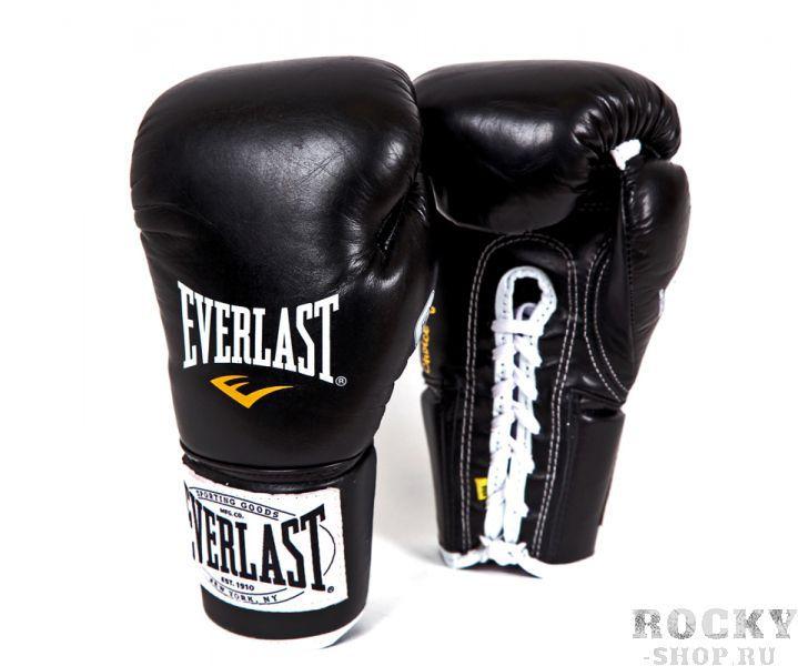 Детские перчатки боксерские Everlast боевые 1910 Fight., 8 OZ EverlastДля бокса<br>Профессиональные боксерские перчатки 1910 Professional Fight Gloves созданы для соревнований на самом высоком уровне. Технология набивки C3 Foam™ гарантирует идеальный баланс между силой удара и защитой. Уникальный дизайн манжеты позволяет свободно двигаться запястью, не теряя поддержку. Высококачественная кожа гарантирует износостойкость и функциональность перчаток.<br><br>Цвет: Черные