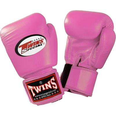 Купить Детские детские боксерские перчатки Twins Special (арт. 10913)