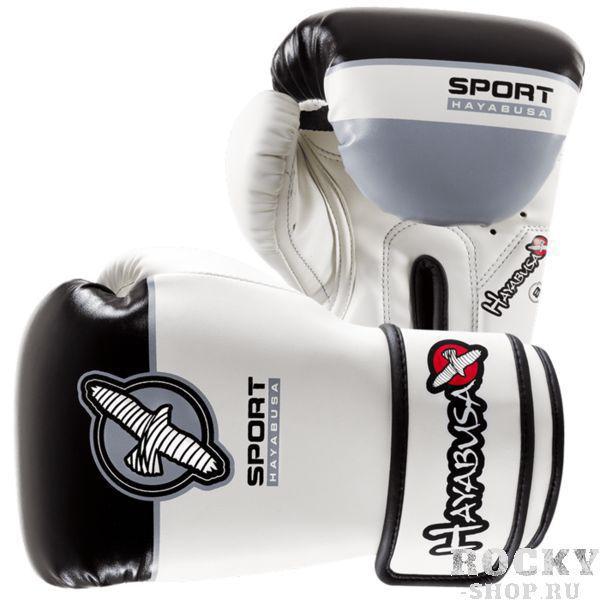 Детские боксерские перчатки Hayabusa Sport Line 8oz, 8 oz HayabusaДля бокса<br>Боксерские перчатки Hayabusa Sport Line 8oz.Многие на рынке заждались высокотехнологичных и качественных новинок от всемирно известного бренда Hayabusa! И вот, наконец, мы с гордостью представляем Вашему вниманию новинку и абсолютный хит от Hayabusa - сверхсовременная серия тренировочных перчаток Hayabusa Sport.На этот раз компания решила сделать широкую линейку перчаток, среди которой как начинающие , так и опытные бойцы самого разного возраста и весовых категорий смогут найти модель именно под себя. Перчатки выполнены в разных цветовых решениях и весах от 8 до 16 унций. Перчатки оборудованы поролоновой трехслойной подкладкой, которая призвана обеспечить максимальное антишоковое воздействие - поглощение ударов происходит незаметно для бойца и защищает от энергетической дисперсии, гарантировав. Перчатки оборудованы системой крепления на липучках, что позволяет их полностью настроить под себя. Хорошая фиксация запястья позволит избежать случайных травм. Система фиксации настолько удобна, что одевать и снимать эти перчатки стало еще удобнее и быстрее. Печатки Hayabusa Sport снабжены современной системой вентиляции и отвода влаги. Внутренняя подкладка выполнена из мягких современных материалов, которые не впитывают неприятные запахи и не доставляют неудобств обладателю даже в самых экстремальных ситуациях. Эти перчатки позволят Вам отрабатывать и улучшать раз за разом свою технику. Перчатки выполнены из 100% искусственной износостойкой кожи. Эти перчатки прекрасно подойдут как для кикбоксинга, так и для отработки от ударов на груше и спаррингов.<br>