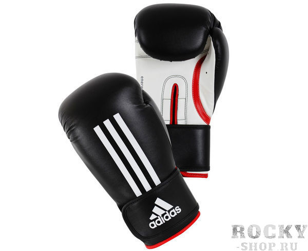 Купить Детские перчатки боксерские Energy 100 Adidas 8 унций (арт. 10923)