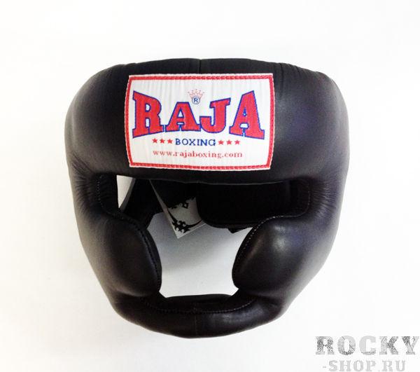 Детский боксёрский шлем тренировочный, Размер S RajaДля бокса<br>Идеально годится для учебных целей<br> Отличная защита щек и подбородка<br><br>Цвет: красный