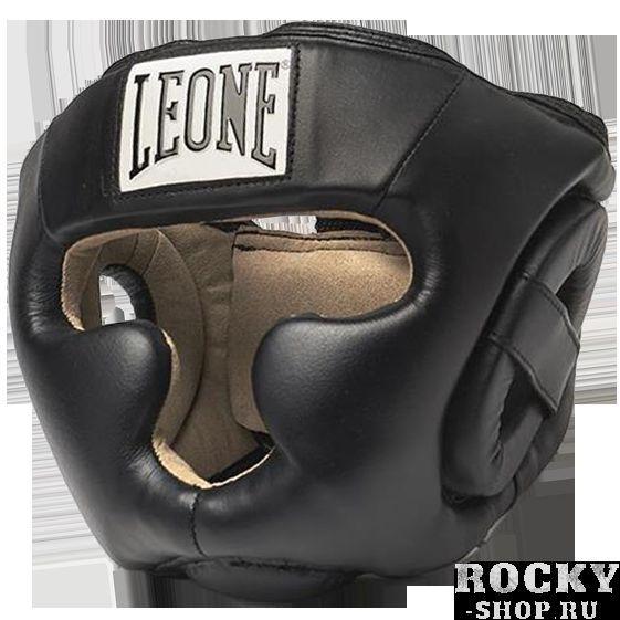 Купить Детский детский боксерский шлем Leone (арт. 10987)