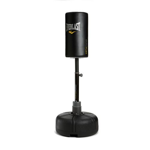 Купить Детская груша на платформе Everlast Omniflex Fitness (33*63, 150-168см) черная (арт. 11065)
