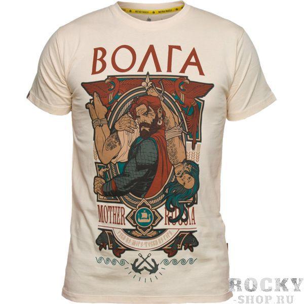 Купить Футболка Mother Russia Волга (арт. 11100)