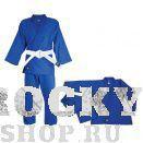 Купить Детское кимоно для дзюдо club Green Hill 150 (арт. 11153)