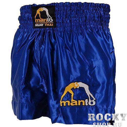 Купить Детские шорты для тайского бокса Manto (арт. 11221)