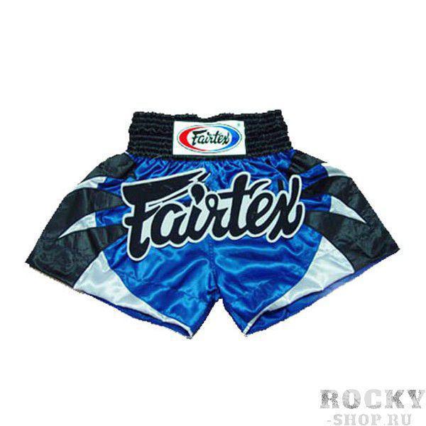 Купить Детские шорты для тайского бокса Fairtex Spider (арт. 11234)