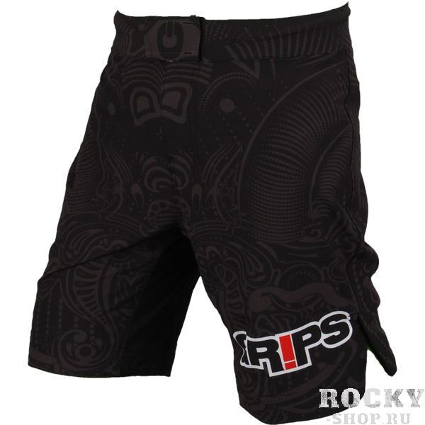 Детские MMA шорты grips athletics