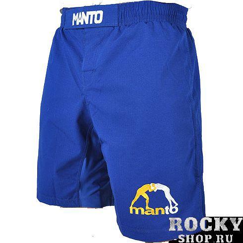 Купить Детские шорты MMA manto logo ripstop Manto (арт. 11273)