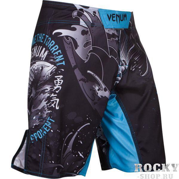 Купить Детские MMA шорты Venum Koi (арт. 11276)