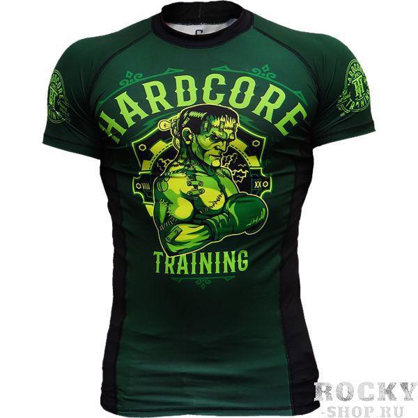 Купить Рашгард Hardcore Training Famous Monster Fight Club (арт. 11313)