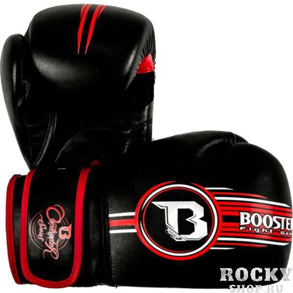 Купить Боксерские перчатки Booster BG Contender 10 oz (арт. 11373)