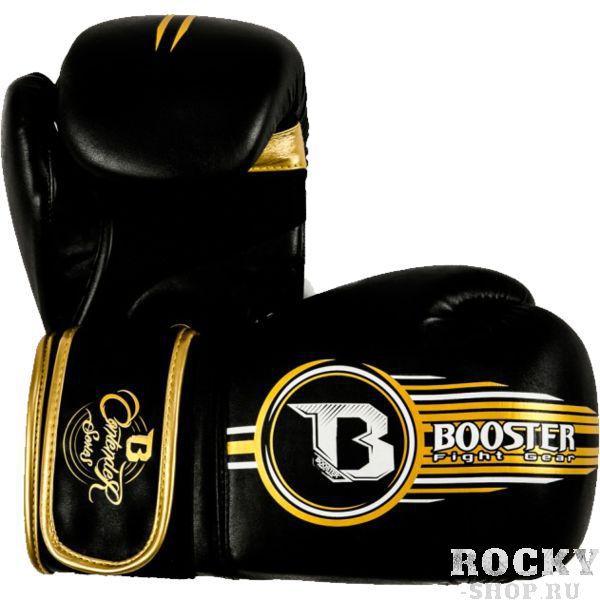 Боксерские перчатки Booster BG Contender, 16 oz BoosterБоксерские перчатки<br>Боксерские перчатки Booster BG Contender. Перчатки для бокса, выполненные из натуральной кожи высокого качества. Отлично защищают руку! Очень хорошо сидят. Подойдут и для жесткой работы по снарядам, и для спаррингов. Широкая застежка обеспечивает надежную фиксацию перчаток для бокса Booster на запястье. Внутренний наполнитель - пена для лучшей амортизации удара.<br>