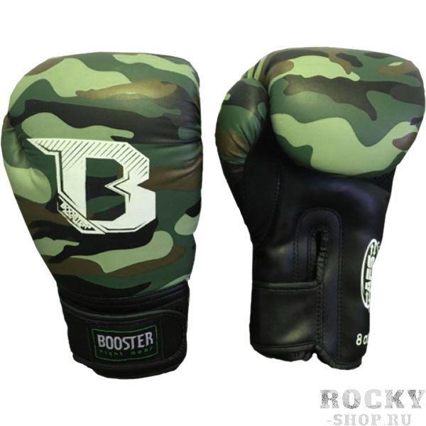 Купить Детские боксерские перчатки Booster BG Pro 8 oz (арт. 11386)