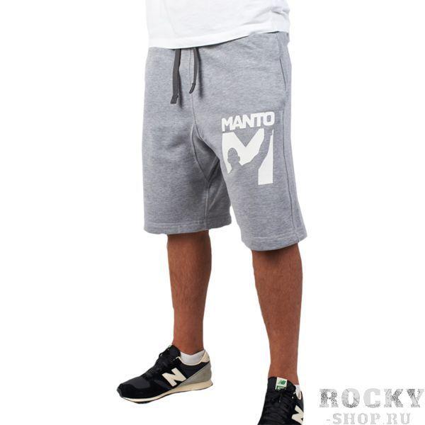 Тренировочные шорты Manto Victory MantoСпортивные штаны и шорты<br>Тренировочные (прогулочные) шорты Manto Victory. Шорты ВЫСОЧАЙШЕГО качества. Имеются боковые и задний карман. Отлично подойдут как для тренировок в зале, так и в качестве прогулочного варианта. Шорты очень мягкие, приятные на ощупь, но при этом очень прочные. Состав: хлопок. Уход: машинная стирка в холодной воде, не отбеливать.<br>