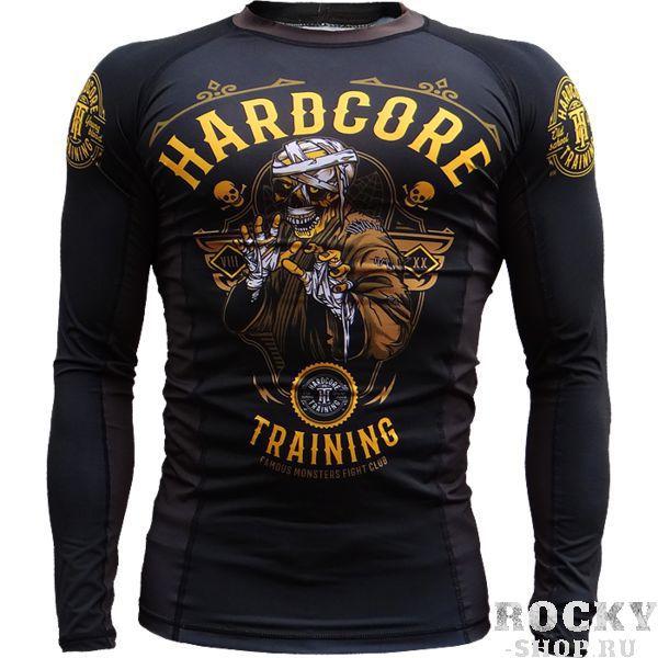 Купить Рашгард Hardcore Training Monster Fight Club (арт. 11425)
