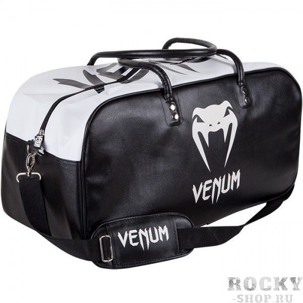 Сумка Venum Origins Bag Xtra Large Black/Ice Venum