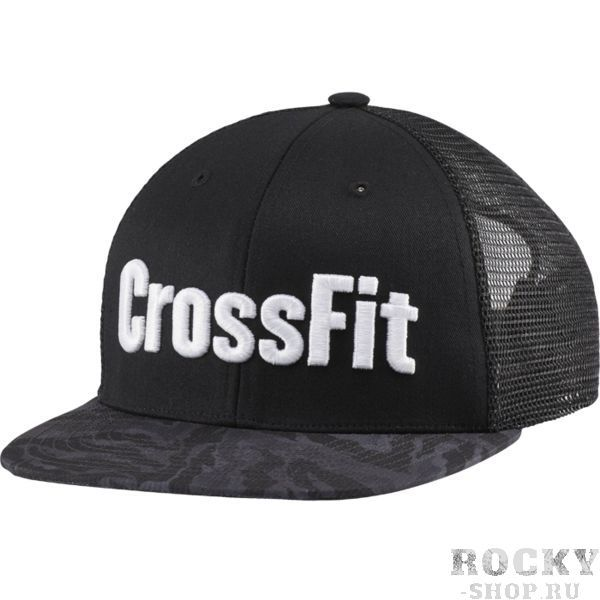 Купить Бейсболка Reebok CrossFit (арт. 11660)