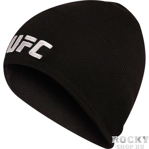 Шапка Reebok UFC ReebokШапки<br>Шапка Reebok UFC. Cтильная шапка от Reebok. Размер - универсальный. Состав: акрил.<br>