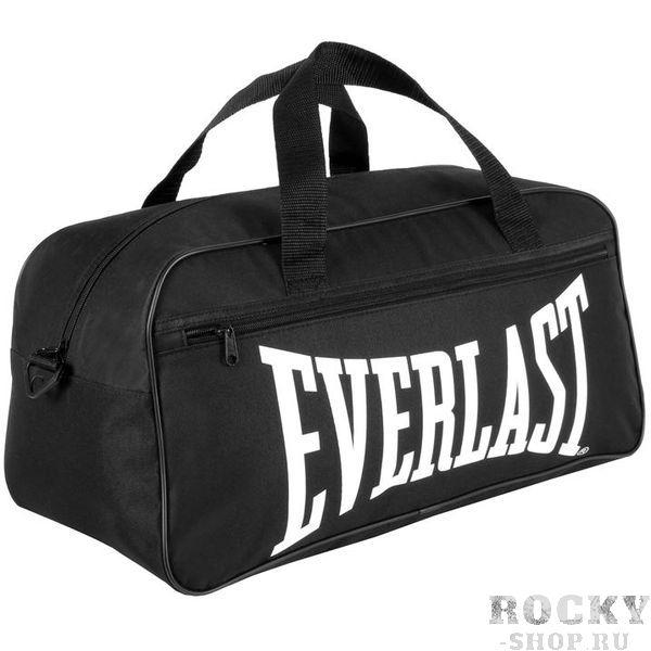 Купить Спортивная сумка Everlast Holdall Black (арт. 11796)