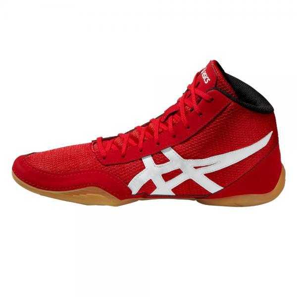 Купить Asics j504n 2301 matflex 5 обувь для борьбы (арт. 11995)