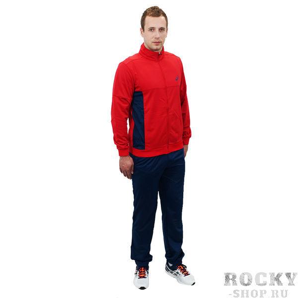 Купить Asics 130824 6004 men's tracksuit polywarp 1 костюм спортивный (арт. 12000)