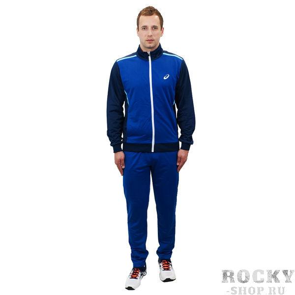 Купить Asics 130825 8107 men's tracksuit polywarp 2 костюм спортивный (арт. 12003)