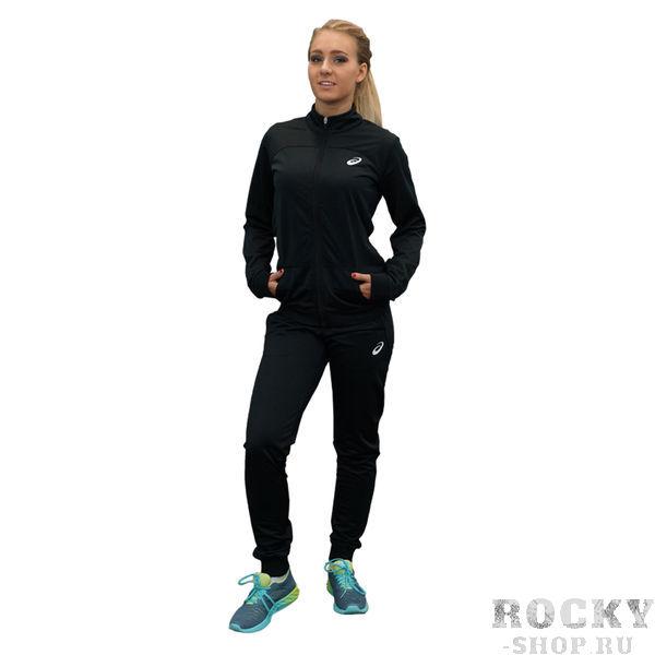 Asics 130829 0904 women tracksuit polywarp 1 костюм спортивный (арт. 12004)  - купить со скидкой