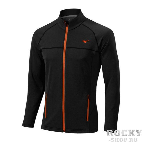 Купить Mizuno j2ge5502 09 bt fleece jacket толстовка (арт. 12050)