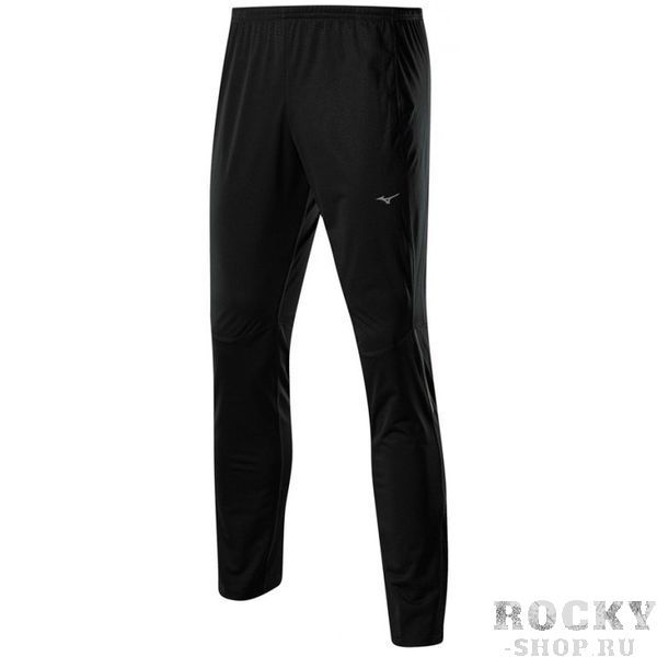 MIZUNO J2GD4502 09 BREATH THERMO WIND PANTS Брюки Mizuno