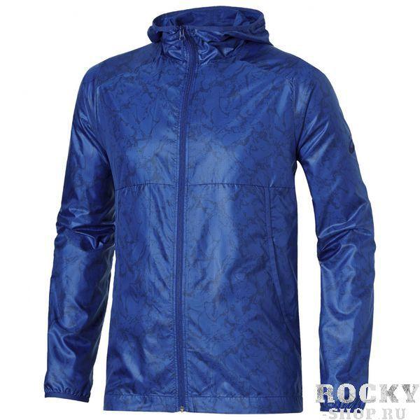 Купить Asics 130504 0194 lightweight woven jacket ветровка (арт. 12076)