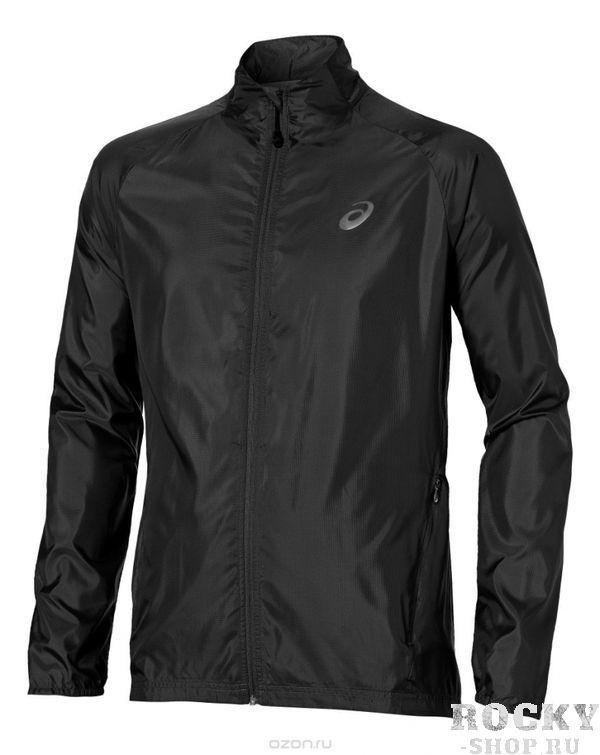 Купить Asics 132171 0904 woven jacket ветровка (арт. 12085)