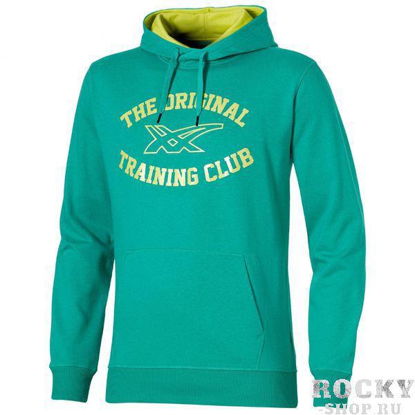 Купить Asics 131532 4005 graphic hoodie толстовка (арт. 12100)