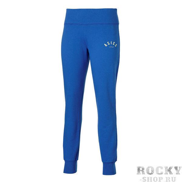 ASICS 131458 8091 LOGO CUFFED PANT Брюки AsicsСпортивные штаны и шорты<br>Спортивные брюки ASICS 131458 8091 LOGO CUFFED PANT •Практичные тренировочные брюки от ASICS для тренировок как в зале, так и на улице. •Брюки отлично сидят по фигуре и не сковывают движений во время тренировки. •Приятный на ощупь материал обладает отличными воздухопроницаемыми свойствами. •Широкий эластичный пояс создает индивидуальную фиксацию. •Эластичные манжеты внизу брючин обеспечивают дополнительный комфорт во время занятий.<br><br>Размер INT: M