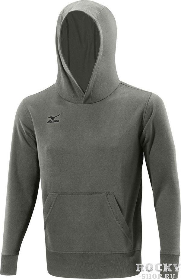 Mizuno k2ec4502 05 hooded sweat 502 толстовка (арт. 12109)  - купить со скидкой