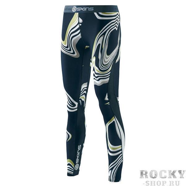 Купить Женские компрессионные штаны Skins dinamic womens long tights (арт. 12116)