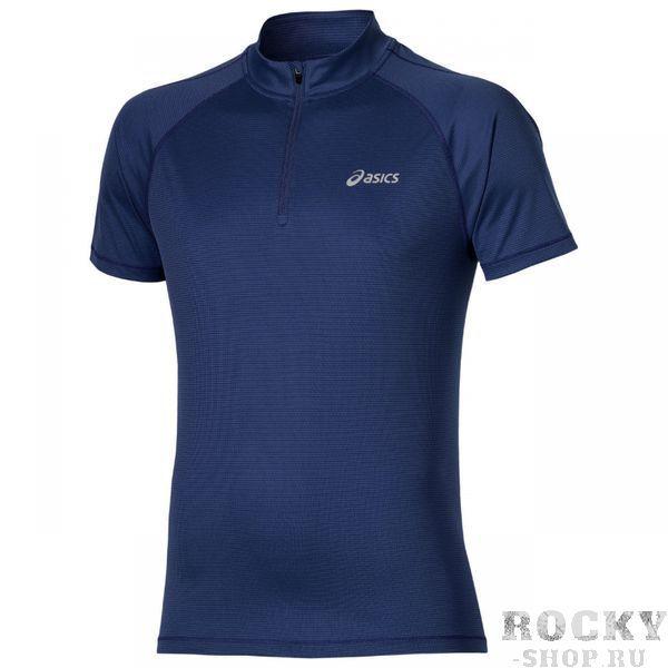Купить Asics 110409 8133 ss 1/2 zip top футболка (арт. 12142)