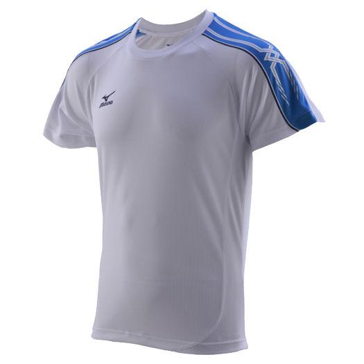 Купить Mizuno 52tf201m 01 tee 201 футболка (арт. 12146)